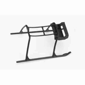 (BLH3504) - Landing Skid and Battery Mount: mCP X