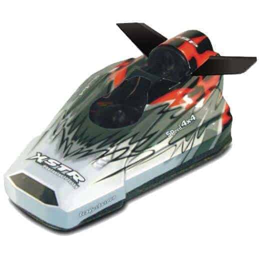RC Hovercraft - HSP Brushless Air Racer - 2.4Ghz