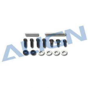(H11020) - 100 Screw Parts