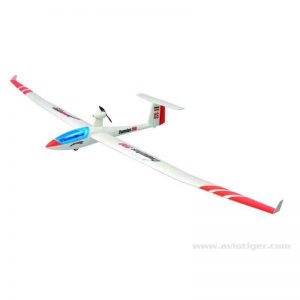 AXION RC - Cumulus 200 3-axis PNP Glider