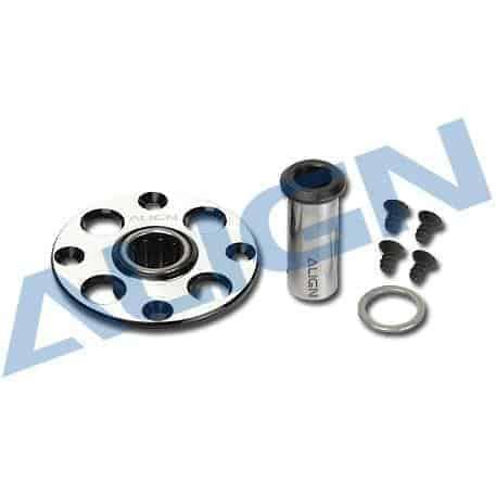 (H50003A) -  500PRO Main Gear Case Set