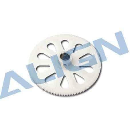 (H50019A) -  145T M0.6 Autorotation Tail Drive Gear set