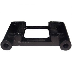 Front supension Arm Plate Lower For Yama