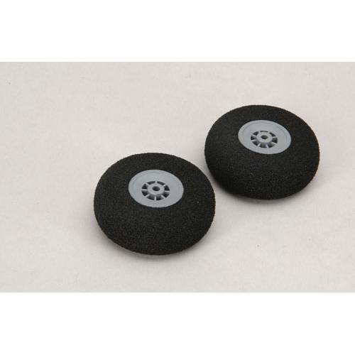 """Foam Wheel - 52mm/2"""" (Pk2)"""