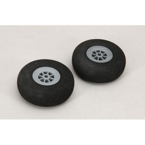 """Foam Wheel - 57mm/2-1/4"""" (Pk2)"""