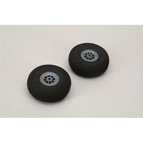"""Foam Wheel - 64mm/2-1/2"""" (Pk2)"""
