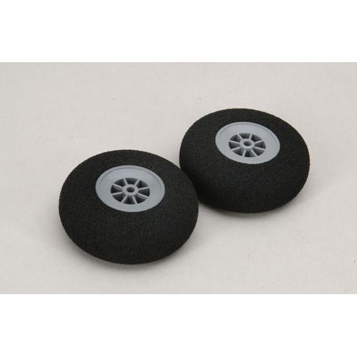 """Foam Wheel - 70mm/2-3/4"""" (Pk2)"""