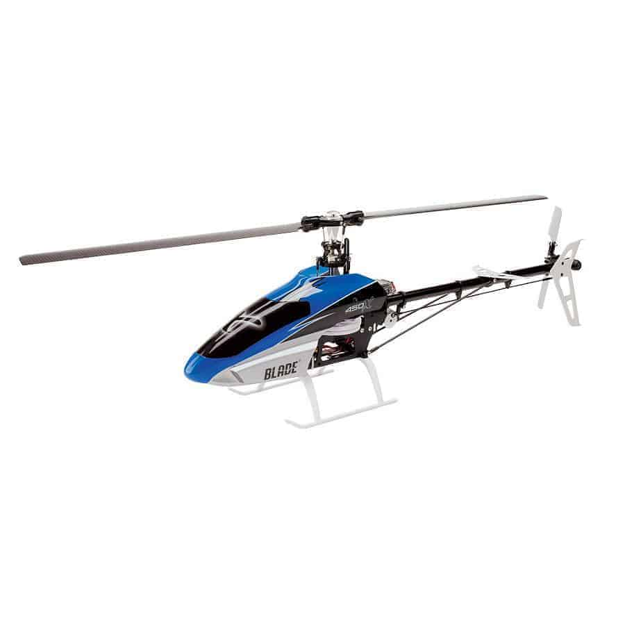 E-Flite Blade 450 X BNF (with BeastX Technology)