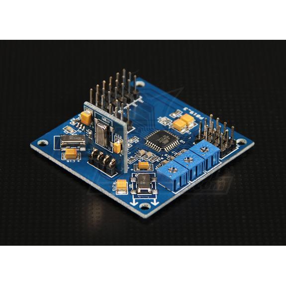 Multi-Rotor Control Board V3.0 (Atmega328PA)