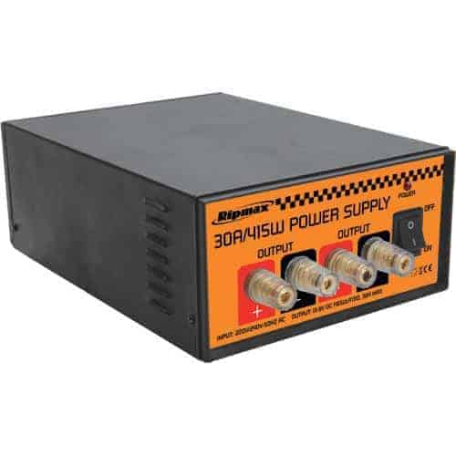 Power Supply 13.8v 30A 415W Euro