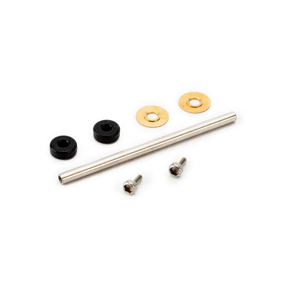 (BLH3712) - Feathering Spindle w/O-Rings, Bushings: 130 X