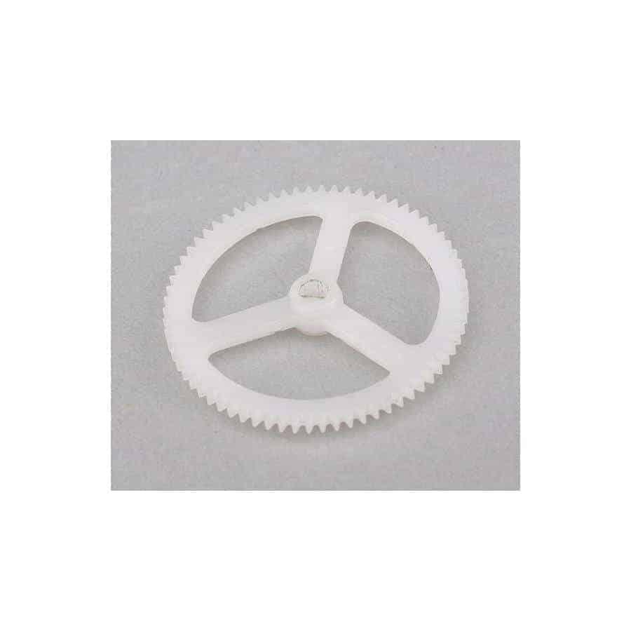 (BLH3306) - Main Gear: nCP X