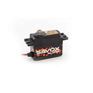 SAVOX SH-1257MG Digital High Speed Metal gear