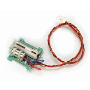1.7-Gram Linear Long Throw Servo [SPMAS2000L]