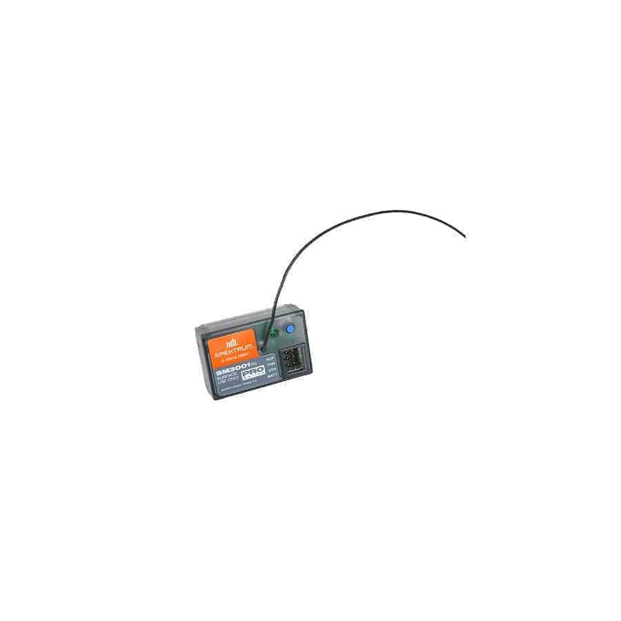 Spektrum Surface SR3001 DSM 3-Channel Pro Series Receiver