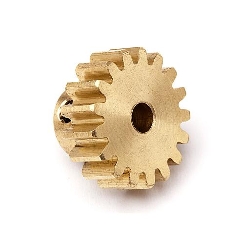 Maverick - 17t Pinion Gear (0.8 Module) (All Strada Evo)