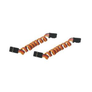 Dualsky output wire for VR Pro and VR Pro DUO (2pcs)