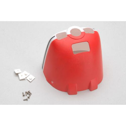 Motor Cowling (Red) - Skywalker BL