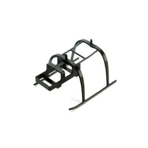 (BLH3905) - Landing Skid and Battery Mount: mCP X BL