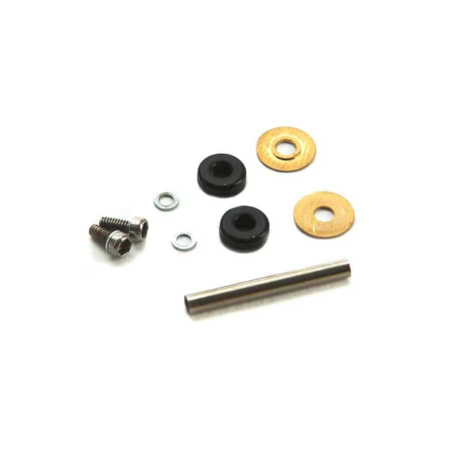 (BLH3911) - Feathering Spindle w/O-Rings, Bushings: mCP X BL