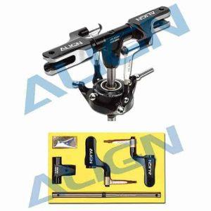 450DFC Main Rotor Head Upgrade Set