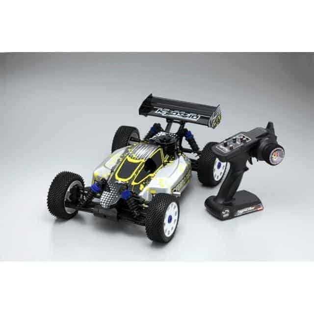 Kyosho Inferno NEO 2.4GHz Readyset