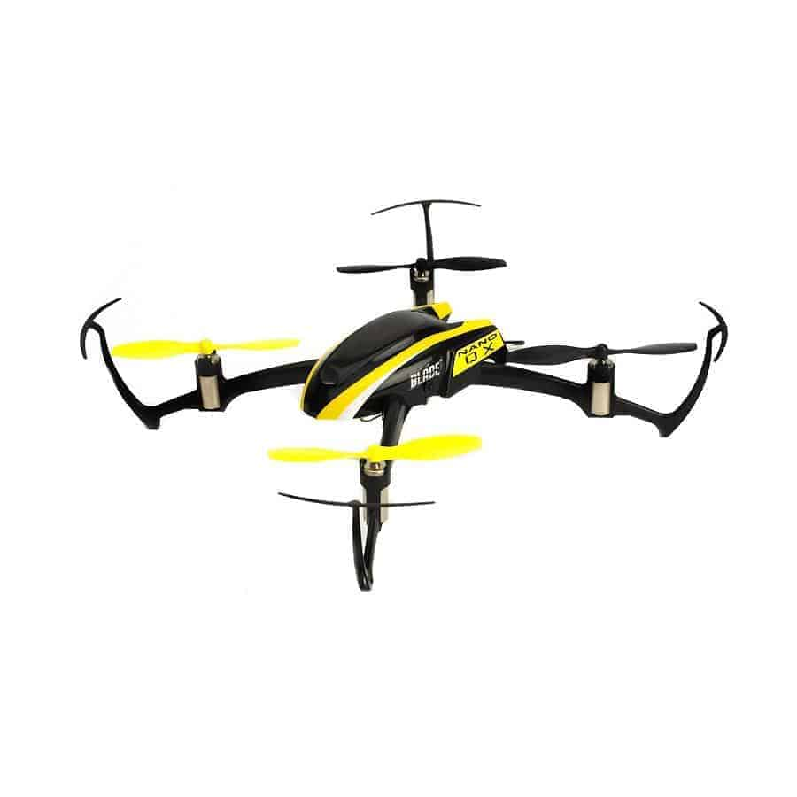 Blade Nano QX RTF with SAFE Technology