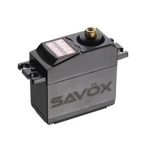 SAVOX SC-0254MG Digital 7.2Kg (Metal gear)