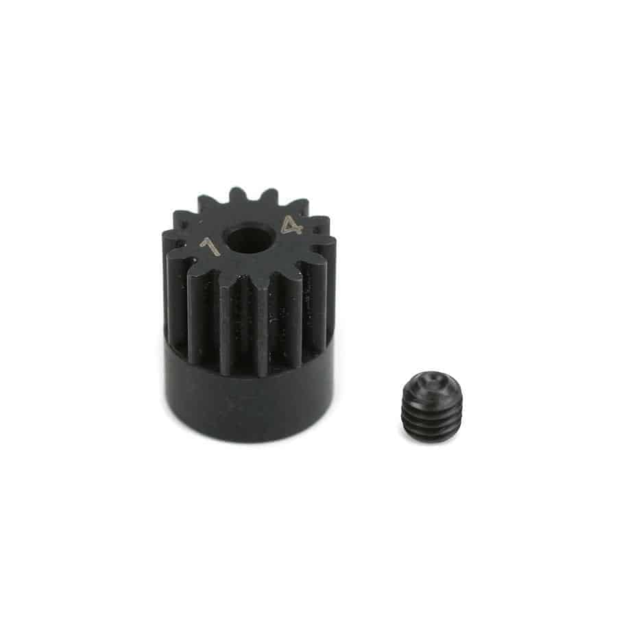 Mini Pinion Gear 14 Tooth