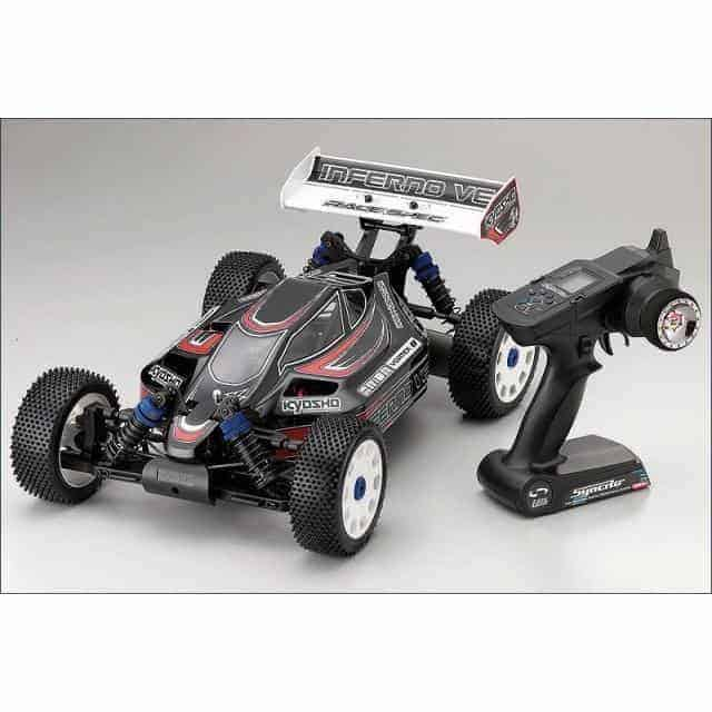 Kyosho Inferno VE Race Spec 2.4GHz