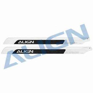 (HD600B) - 600D Carbon Blade NEW