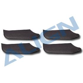 (HQ0573A) - 57 Tail Rotor Blade HQ0573A (OLD HS1208)