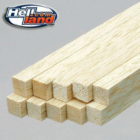 Balsa stick 10x7x1000 mm