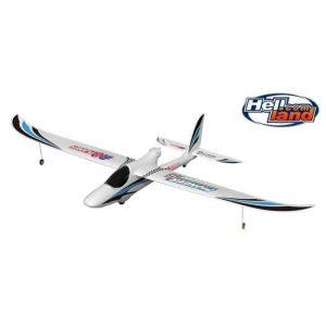 Pioneer XL RTF by R-Planes (incl. servos, motor, ESC, Tx/Rx)