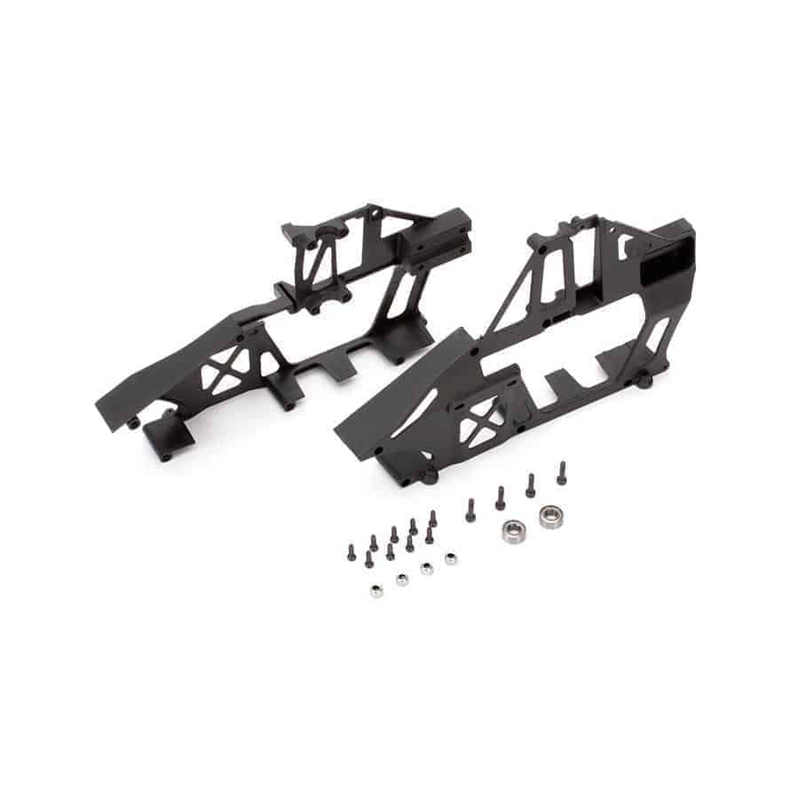 (BLH2009) - Main Frame Set: 200 SR X