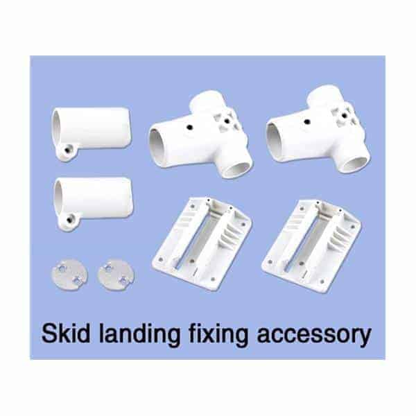 (H500-Z-06) - Skid Landing Fixing Accessory for Tali H500