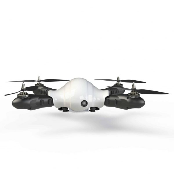 Sky-Hero Little Spyder X4 KIT