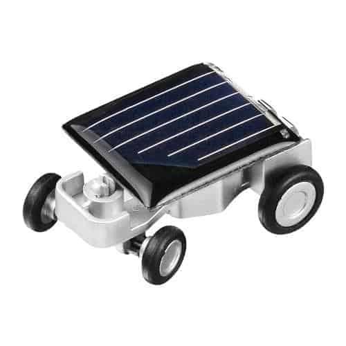 Αυτοκινητάκι ηλιακής ενέργειας
