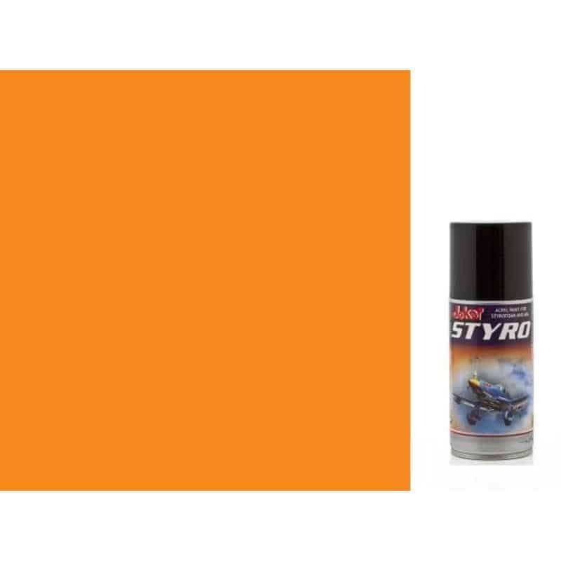 Joker STYRO - YELLOW 150 ml