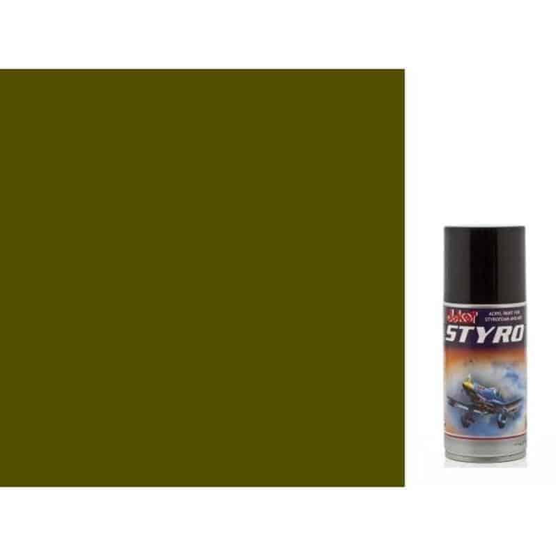 Joker STYRO - GREEN 150 ml