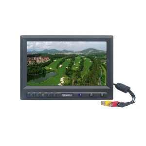 "Feelworld 7"" FPV Monitor with 5.8GHz RX 800x480 16/9 TFT"