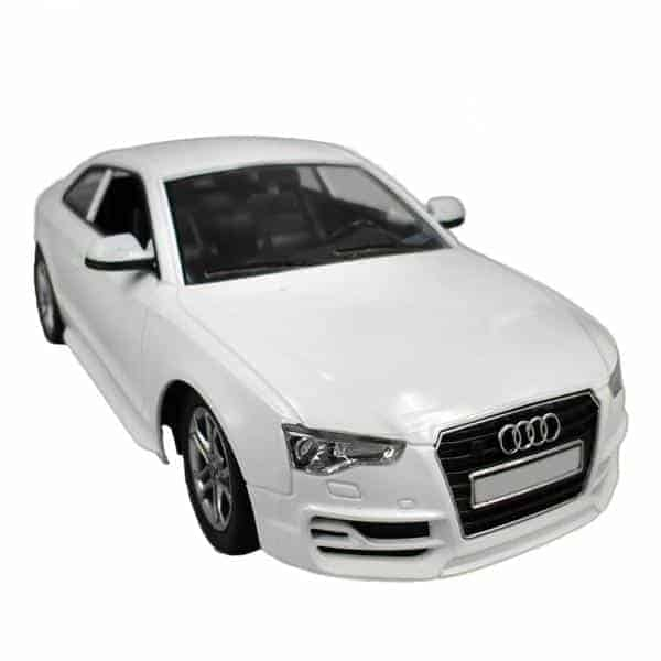 Licensed Audi S5 Electric RC Car 1:18 DX RTR