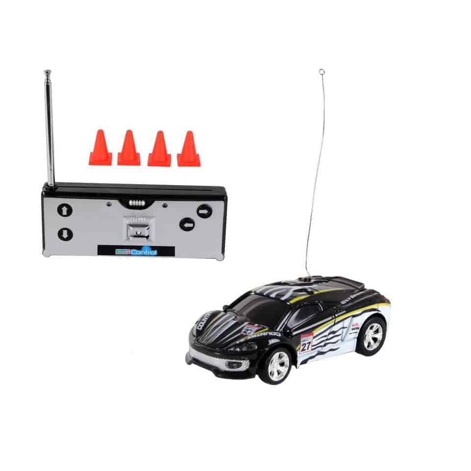 Revell Mini RC Car (Black)