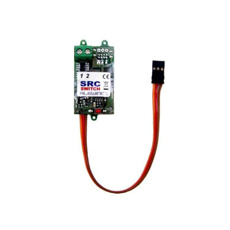 Electronic Switch SRC Evo