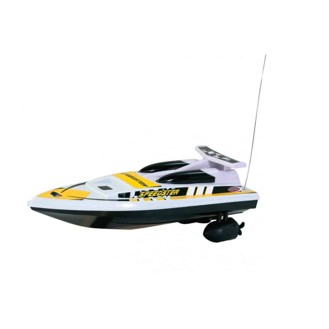 Speedster 2 CH 27MHz RC Boat