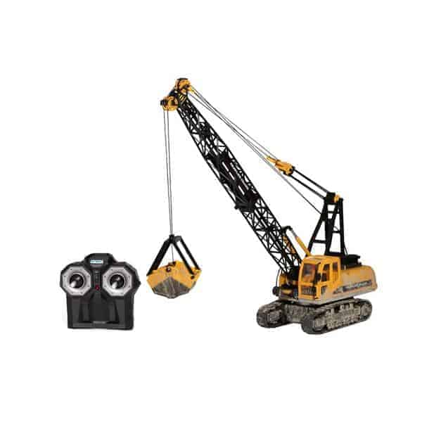 Hobby Engine Premium Label RC Crawler Crane with 2.4Ghz