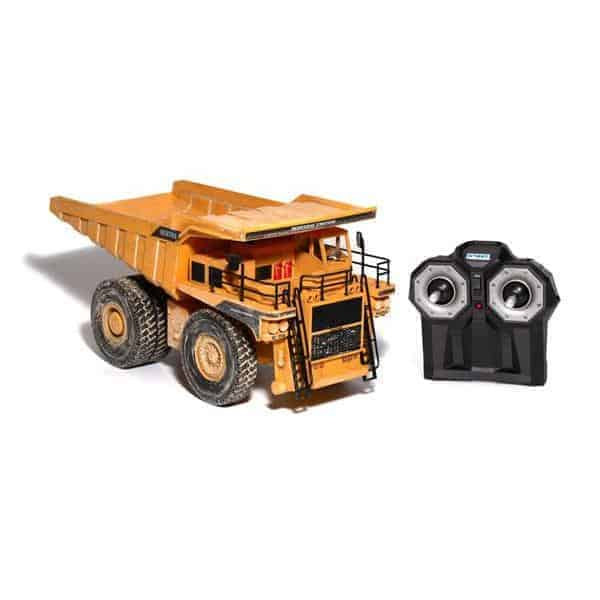Hobby Engine Premium Label RC Mining Truck - 2.4Ghz Radio System