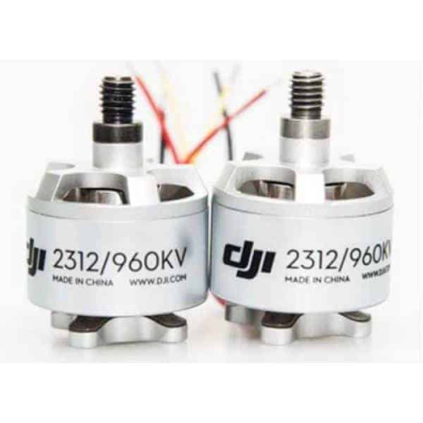 DJI Phantom 3 CCW Motor (1pcs)