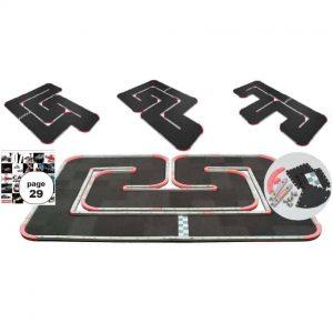Kyosho Mini-Z Grand Prix Circuit 50 (96pcs - 2 boxes)