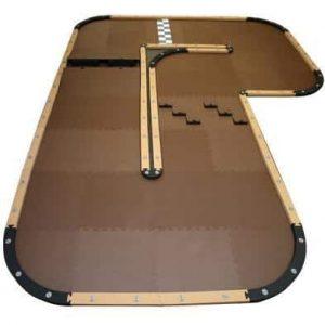 Losi Micro Track & Jump Kit